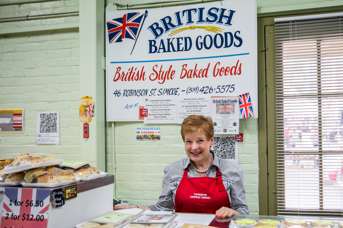 British Baked Goods image 2