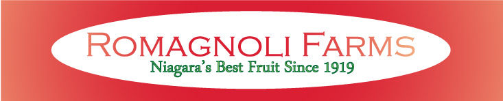 Romagnoli Farms logo