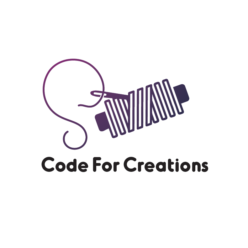 Code For Creations logo