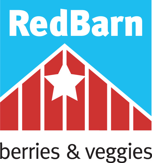 Red Barn Berries & Veggies logo