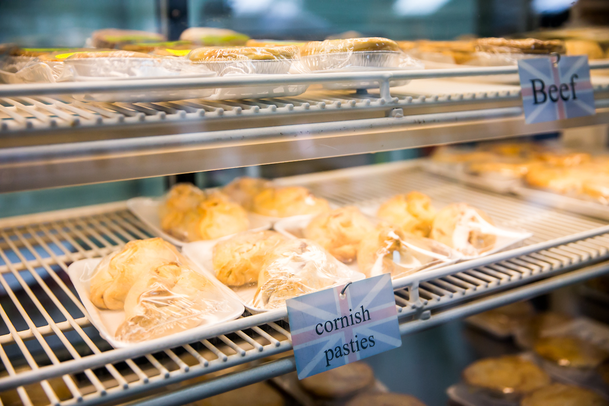 British Baked Goods image 1