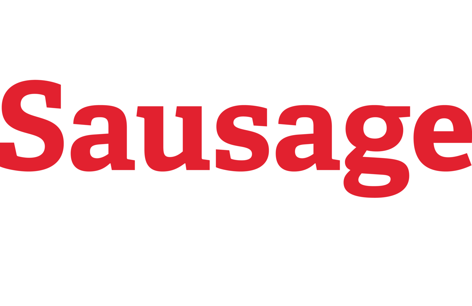 South Central Sausage  logo